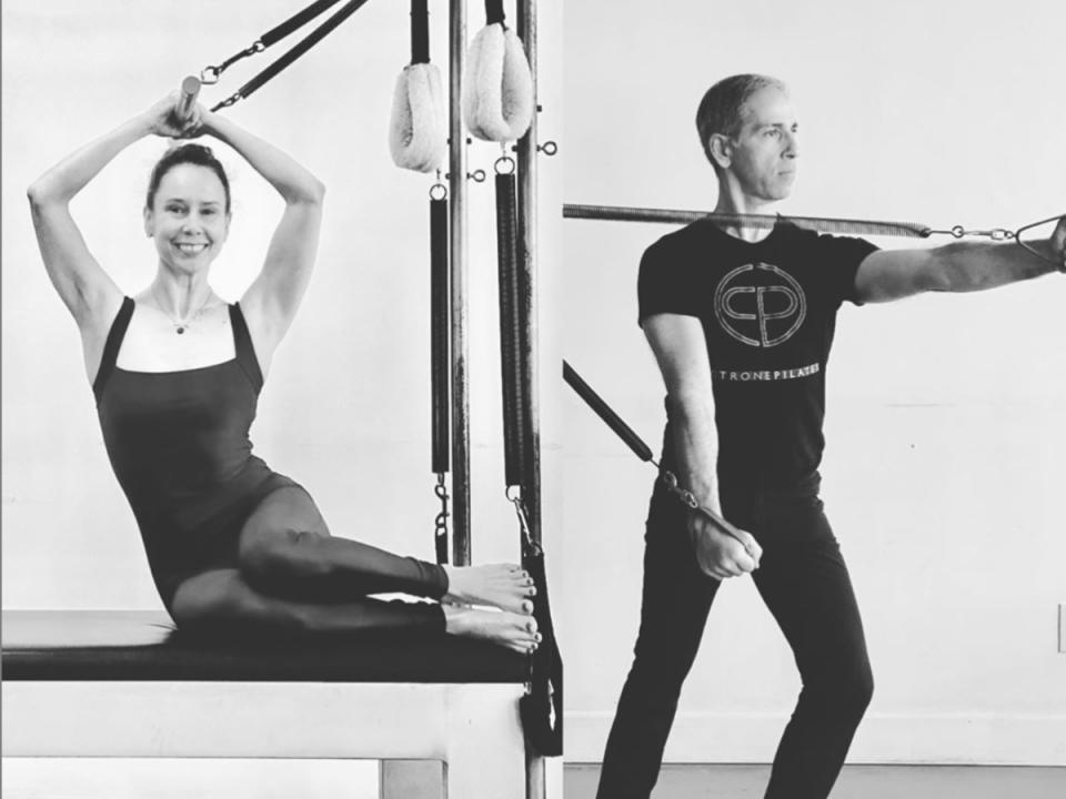 Cotrone Pilates